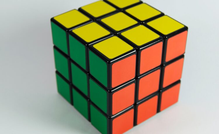 Why every child should get a Rubik's cube this Christmas