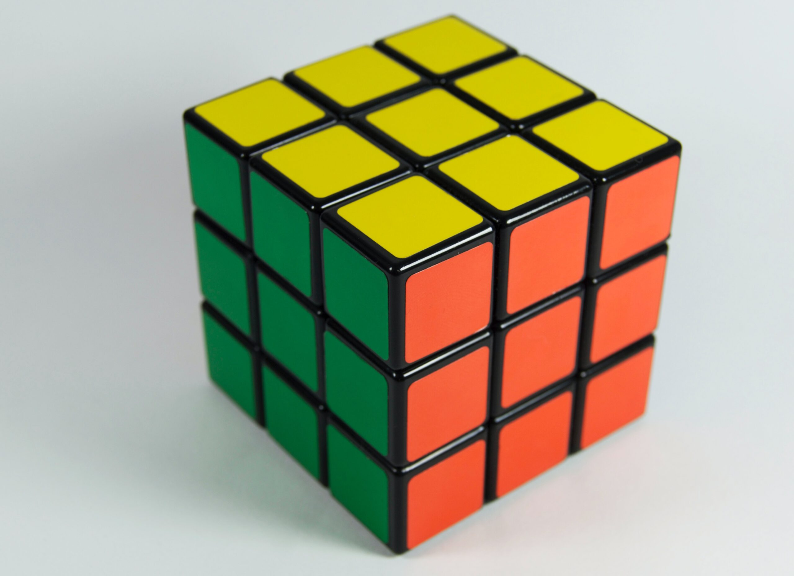 Why every child should get a Rubik's cube this Christmas. The Rubik's cube is always our first suggestion when parents ask what toys or games will help their children digitally. Invented in the mid-70's by Hungarian architect Erno Rubik, the colourful cube is one of the most popular toys of all time. Over the last […]
