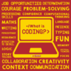 What is coding? Our definition